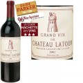 Chateau Latour 拉圖酒莊干紅葡萄酒 年份:2002