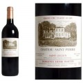 Chateau Saint Pierre 圣皮爾酒莊干紅葡萄酒 2008